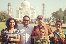 Kaimur Holidays, Agra, India