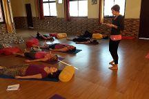 Kaivalya Yoga School