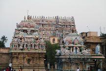 Kampaheswarar Temple, Kumbakonam, India