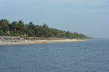 Kappad Beach, Kozhikode, India
