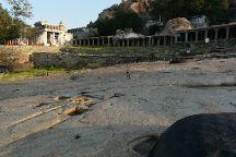 Kodanda Rama Temple, Hampi, India