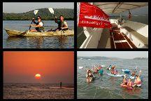 Konkan Explorers, Morjim, India