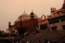 Krishna Janmasthan Temple Complex, Mathura, India