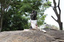 Kumbakkarai Falls, Theni, India