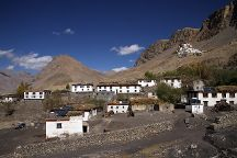 Kye Monastery, Lahaul and Spiti District, India