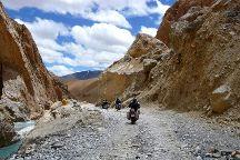 Legendary Moto Rides, New Delhi, India