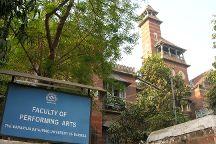 Maharaja Sayajirao University of Baroda, Vadodara, India