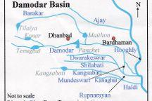 Maithan Dam, Dhanbad, India