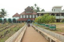 Malik Deenar Mosque, Kasaragod, India