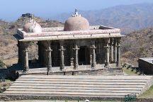 Mammadev Temple, Kumbhalgarh, India