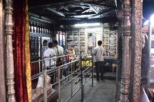 Mangaladevi Temple, Mangalore, India