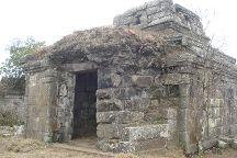 Mangladevi Temple, Thekkady, India