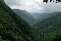 Mawkdok Dympep Valley, Sohra, India