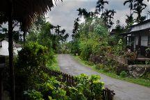 Mawlynnong Village, Mawlynnong, India