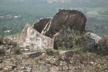 Megalithic Dolmens of Marayur, Marayur, India