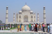 Memorable India - Day Tours, New Delhi, India