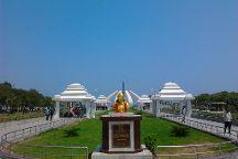 MGR Memorial, Chennai, India