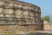 Mitawali Temple, Morena, India