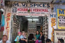 Mohanlal Verhomal Spices (MV SPICES), Jodhpur, India