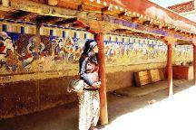 Monastero Tak Thok, Sakti, India