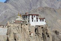 Monastery Circuit, Leh, India