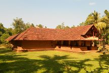 Mridanga Saileswari Temple, Kannur, India