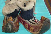 Munshi Aziz Bhat Museum of Central Asian and Kargil Trade Artifacts, Kargil, India