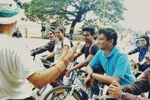 MYcycle - Mysore Cycle Tour, Mysuru (Mysore), India