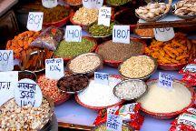 Mystic Walks, New Delhi, India