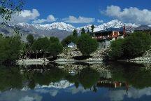 Nako Lake, Himachal Pradesh, India