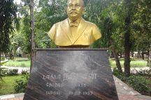 Natesan Park, Chennai, India