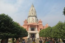 New Vishwanath Temple, Varanasi, India