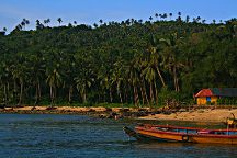 North Bay Island Andaman, Port Blair, India