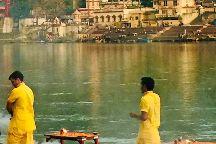 Om Sampoorn Yoga, Rishikesh, India