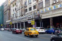 Park Street, Kolkata (Calcutta), India