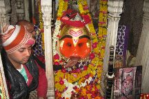 Patal Bhairav Temple, Ujjain, India