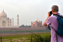 Perfect Agra Tours, Agra, India