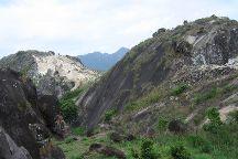 Phantom Rock, Kerala, India