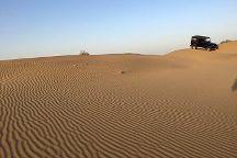 Pleasant Haveli Camel Safari
