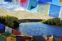 Pristine Ladakh, Leh, India