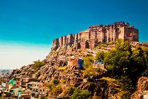 Rajasthan India Private Tour By Car & Driver