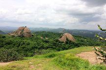 Ramadevara Betta Hill, Ramanagara, India