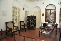Vivekananda Museum, Kolkata (Calcutta), India