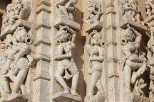 Ranakpur Jain Temple, Sadri, India