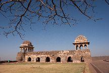 Rani Roopmati Palace, Mandu, India