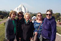 Ravi India Tours, New Delhi, India