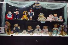 Rotary Dolls Museum, Rajkot, India