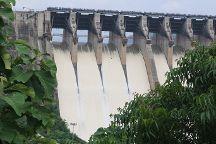Sardar Sarovar Dam, Kevadia, India