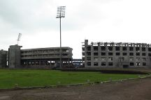 Saurashtra Cricket Association Stadium, Rajkot, India