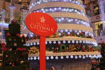 Select Citywalk, New Delhi, India